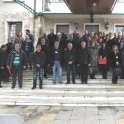 Национална среща на общинските предприятия и търговски дружества - II Национална среща на общинските предприятия и търговски дружества