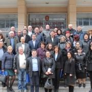 Национална среща на общинските предприятия и търговски дружества - 2017
